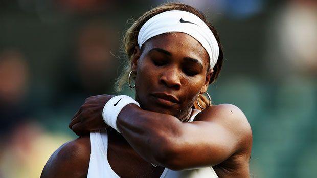 Serena Williams - Bildquelle: 2014 Getty Images