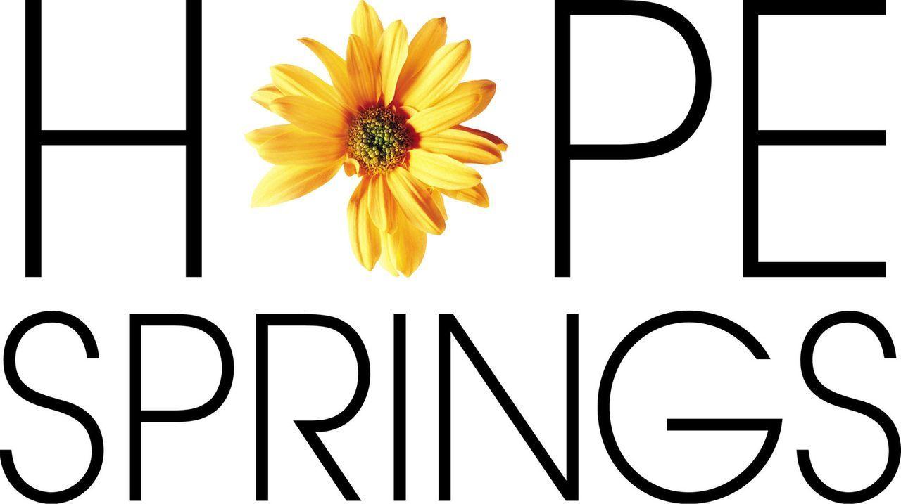 HOPE SPRINGS - DIE LIEBE DEINES LEBENS - Logo - Bildquelle: Disney