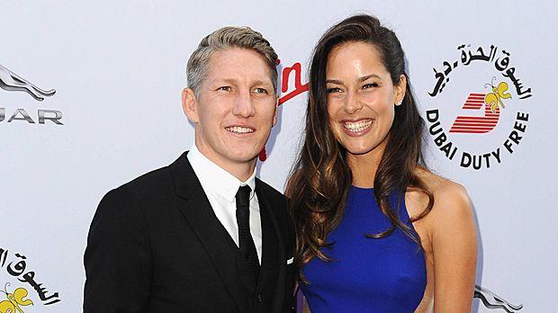 Das Paar auf dem Roten Teppich - Bildquelle: imago/ZUMA Press
