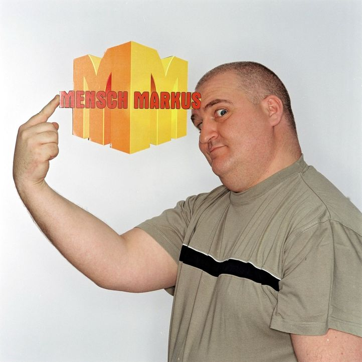 Mensch-Markus-Markus-Maria-Profitlich-001 - Bildquelle: SAT.1/Dirk Schaper
