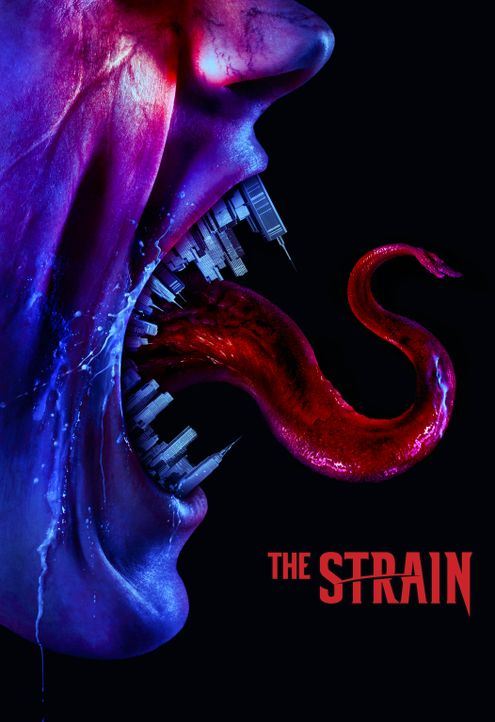 (2. Staffel) - The Strain - Artwork - Bildquelle: 2015 Fox and its related entities. All rights reserved.