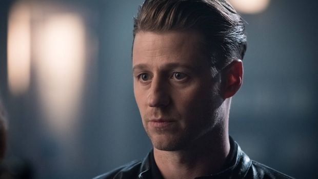 Gotham - Gotham - Staffel 3 Episode 1: Die Nacht Der Monster