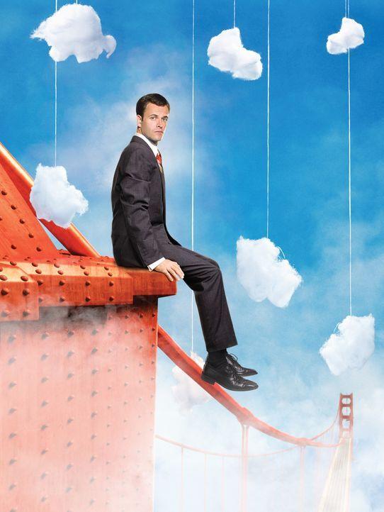 (2. Staffel) - Ein Anwalt auf Abwegen: Eli Stone (Jonny Lee Miller) ist auf der Suche nach dem tieferen Sinn im Leben ... - Bildquelle: Disney - ABC International Television