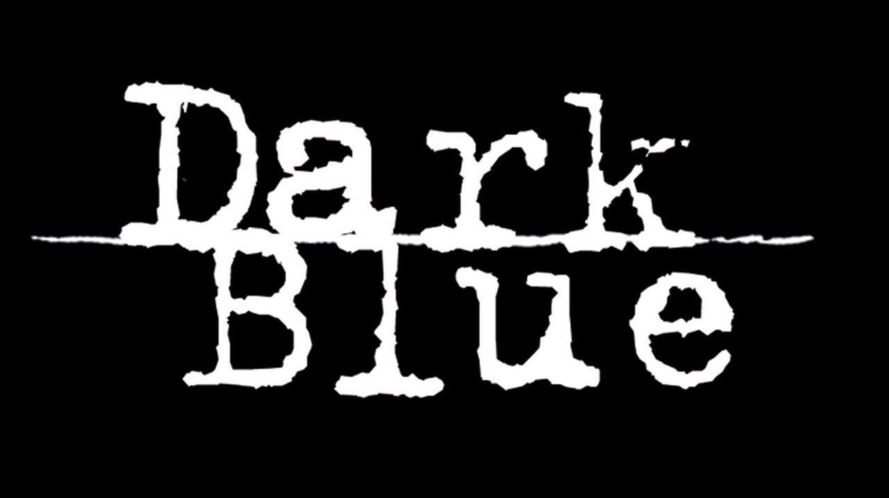 """""""Dark Blue"""" - Logo - Bildquelle: Tobis Film"""