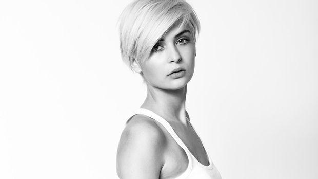 Germanys Next Topmodel 2014 Nach Umstyling Mehr Erfolg Durch