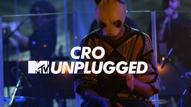 Cro MTV Unplugged Tour 2016