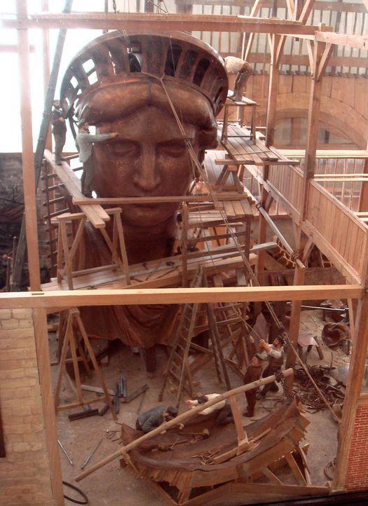 Freiheitstatue - Bildquelle: Wikipedia
