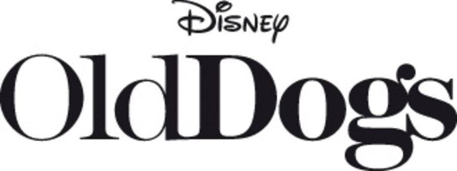 Old Dogs - Daddy oder Deal - Old Dogs - Logo - Bildquelle: Walt Disney Pictur...