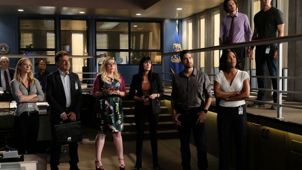 Criminal Minds - Criminal Minds - Staffel 13 Episode 3: Die Verbotene Frucht