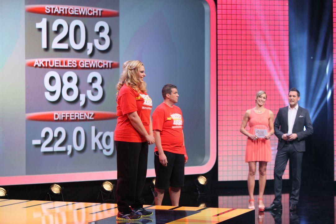 the-biggest-loser-das-xxl-finale-22 - Bildquelle: Sat.1/Hempel