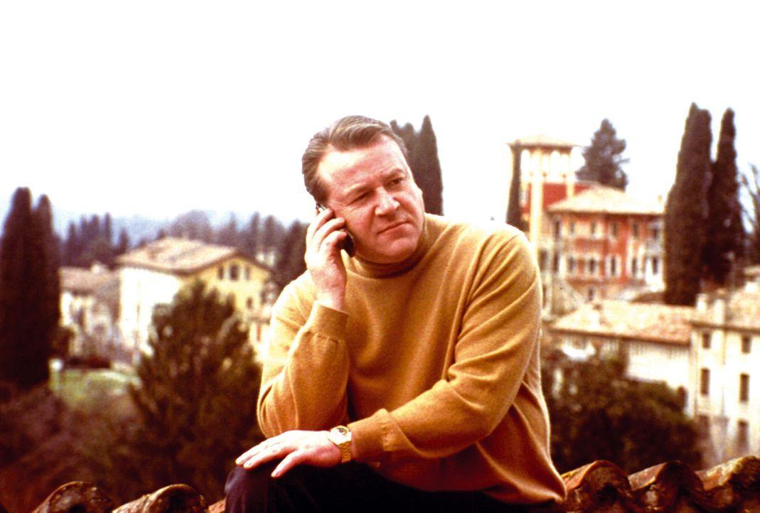 Um den Auftrag von Reeves (Ray Winstone) erfolgreich ausführen zu können, entwickelt Mr. Ripley einen ganz besonderen Plan ... - Bildquelle: Warner Bros.