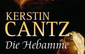 Die Hebamme - Cover
