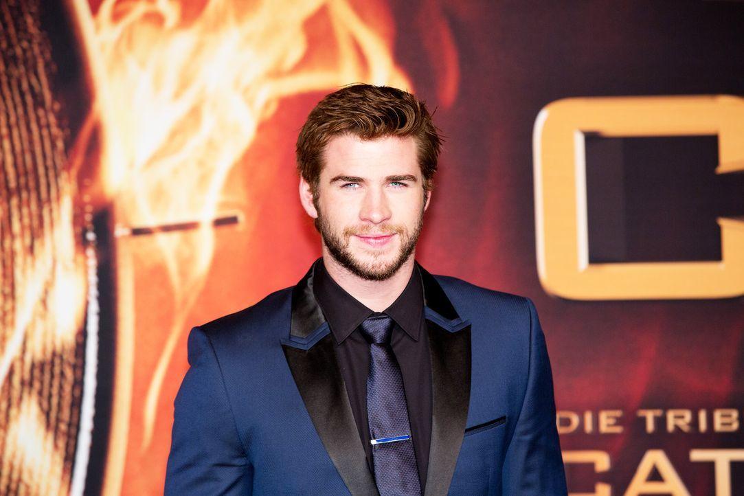 Hunger-Games-Catching-Fire-Deutschland-Premiere-10-dpa - Bildquelle: dpa
