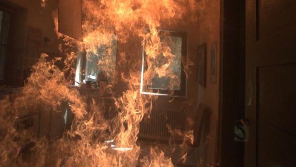 Wissenscountdown - Tankstellenexplosion  - Bildquelle: Galileo Redaktion