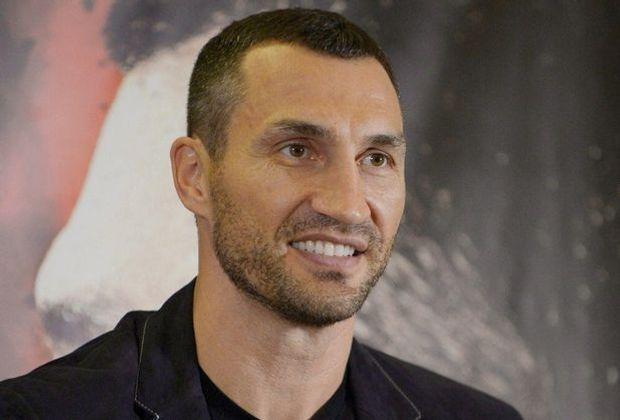 Klitschko möchte noch in diesem Jahr um die WM kämpfen