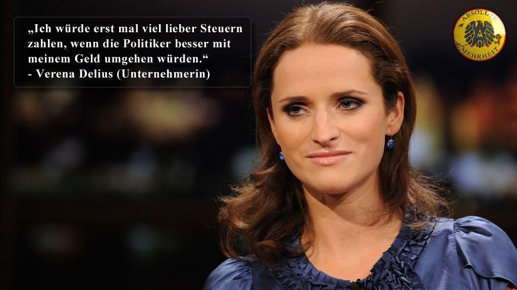 am01zitat03deliusjpg 1024 x 576 - Bildquelle: Willi Weber/ProSieben