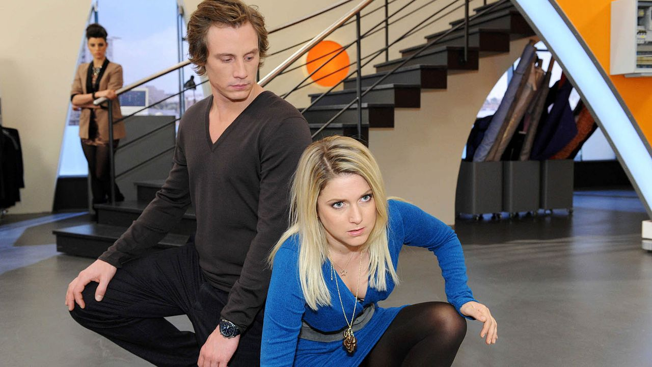 Anna-und-die-Liebe-Folge-631-02-SAT1-Claudius-Pflug - Bildquelle: SAT.1/Claudius Pflug