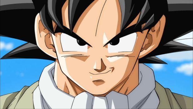 Es herrscht endlich Frieden auf der Erde. Während Goku (Bild) in der Landwirt...