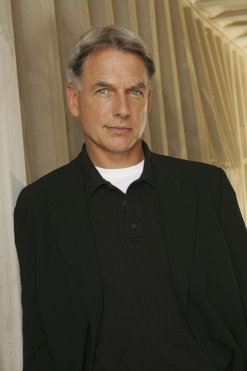 (2. Staffel) - Gibbs (Mark Harmon) ist der Leiter des NAVY CIS Teams. Er ist hochqualifiziert, smart, tough und bereit, die Regeln zu brechen, wenn... - Bildquelle: CBS Television
