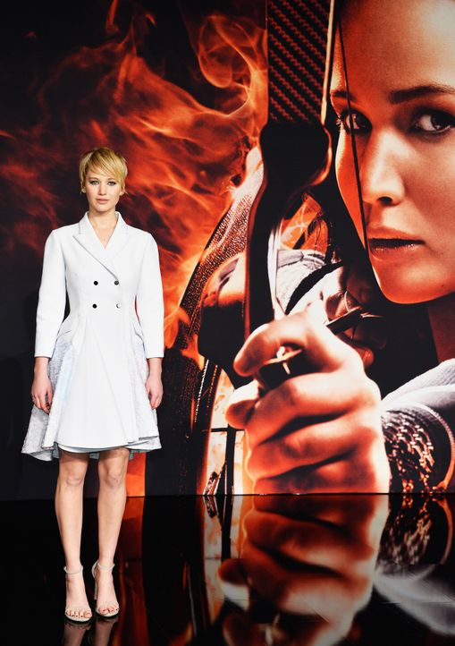 Hunger-Games-Catching-Fire-Deutschland-Premiere-25-AFP - Bildquelle: AFP ImageForum