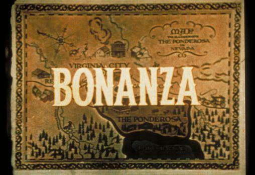 Bonanza - Die Abenteuer der Cartwrights, ihre Interessen an Farmwirtschaft un...