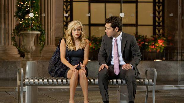 Liebe mit Hindernissen: Lisa (Reese Witherspoon, l.) muss sich zwischen dem s...