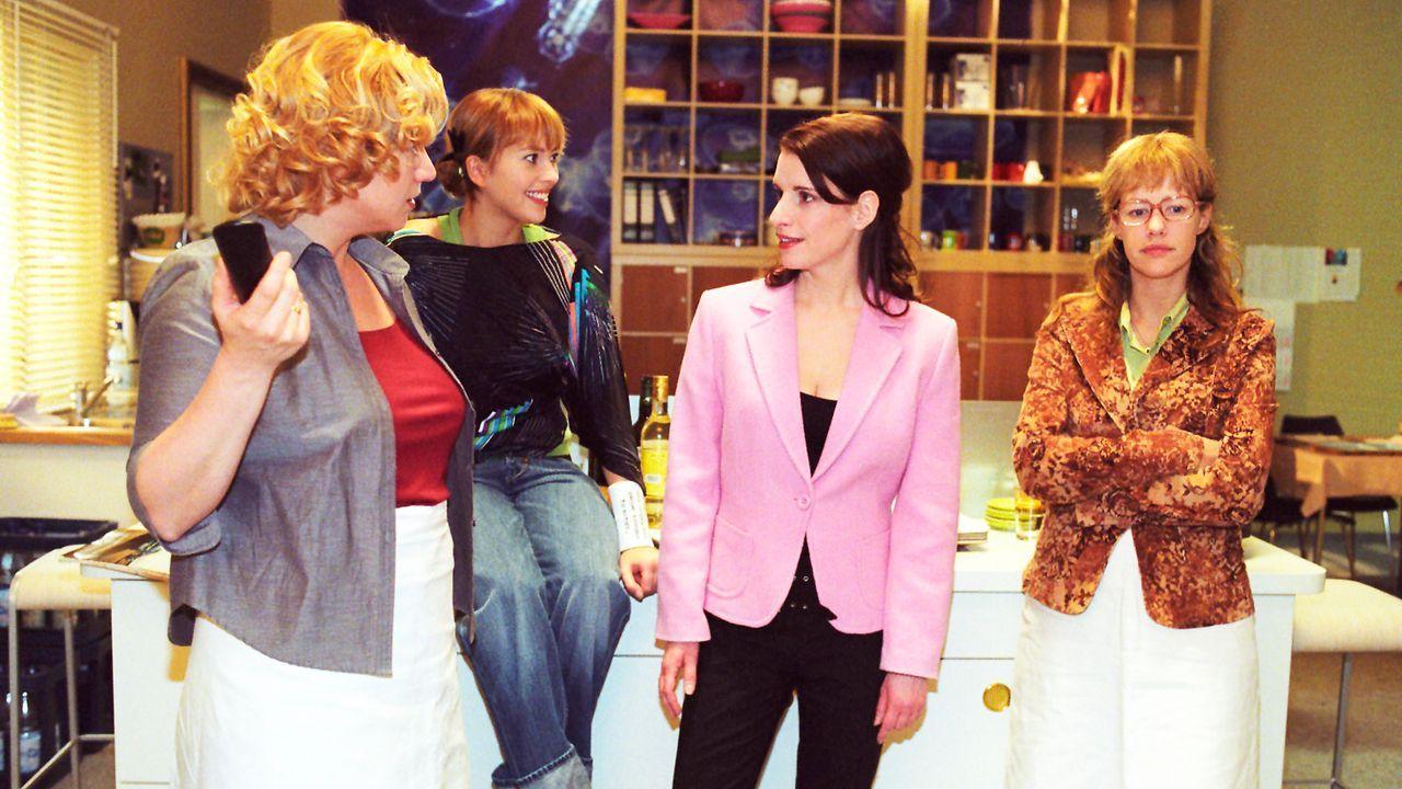 verliebt-in-berlin-folge02-05-SAT1-Noreen-Flynn - Bildquelle: Foto: Sat.1/Noreen Flynn