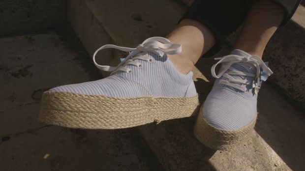 Schuh 1