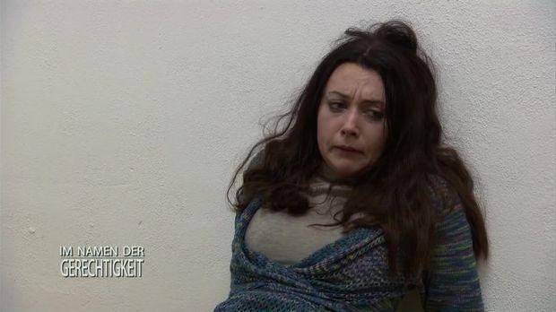 Im Namen Der Gerechtigkeit - Im Namen Der Gerechtigkeit - Staffel 1 Episode 71: Ungewollter Familienzuwachs