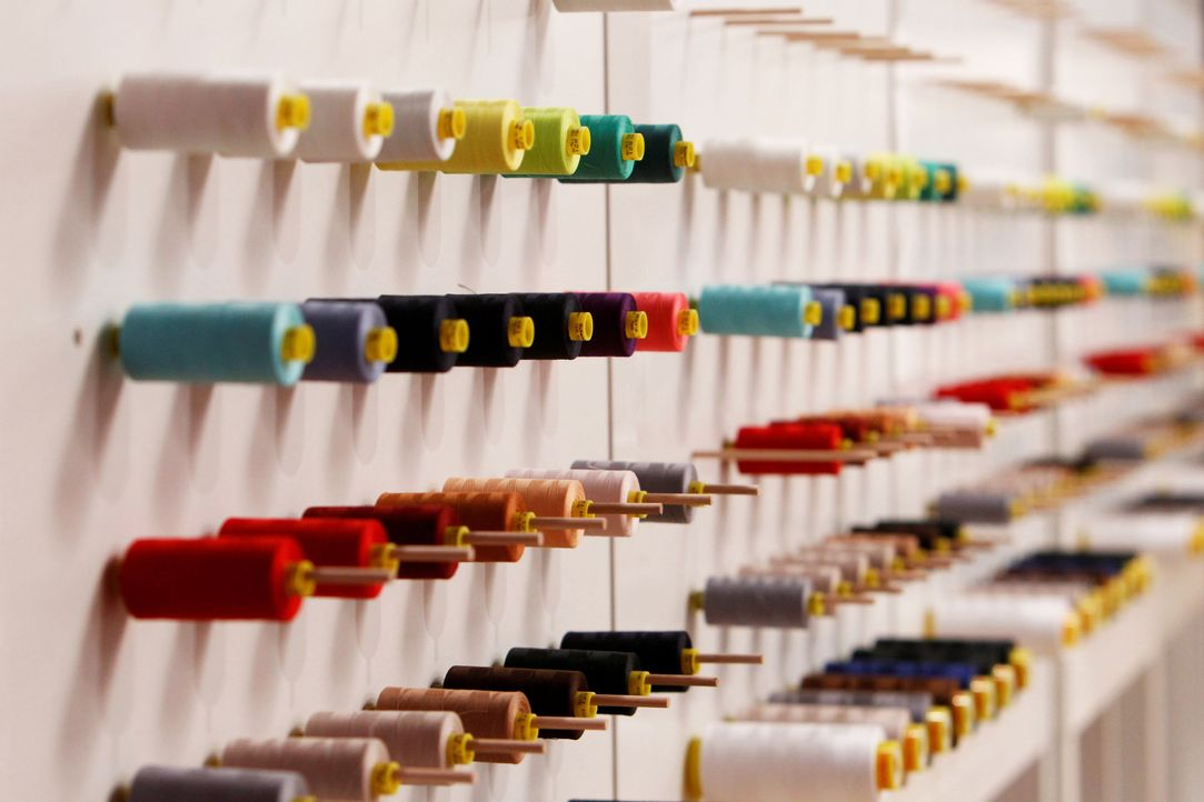 Fashion-Hero-Epi01-Atelier-20-ProSieben-Richard-Huebner - Bildquelle: ProSieben / Richard Huebner