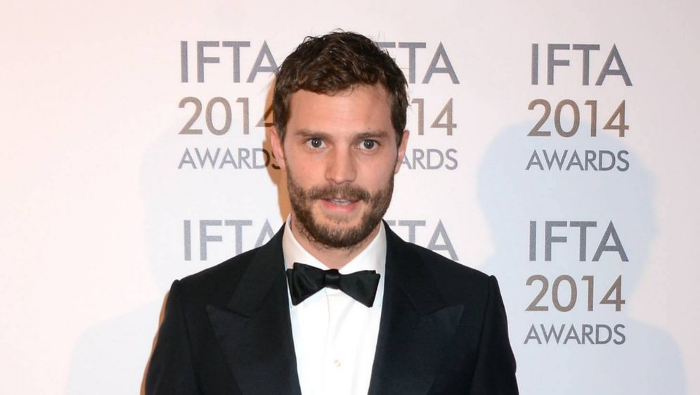 shades of grey star jamie dornan unzufrieden mit dem eigenen k rper prosieben. Black Bedroom Furniture Sets. Home Design Ideas