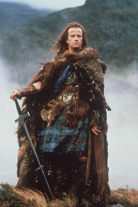 Im 16. Jahrhundert wird der unsterbliche Connor MacLeod (Christopher Lambert) geboren ... - Bildquelle: 20th Century Fox Film Corporation