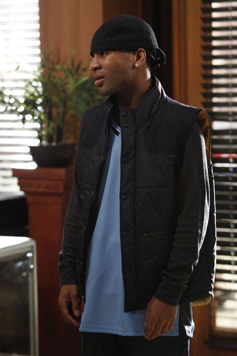 Will sich für Chunhua an Carl rächen: Damien (Johnny Ray Gill) ... - Bildquelle: Warner Bros. Television