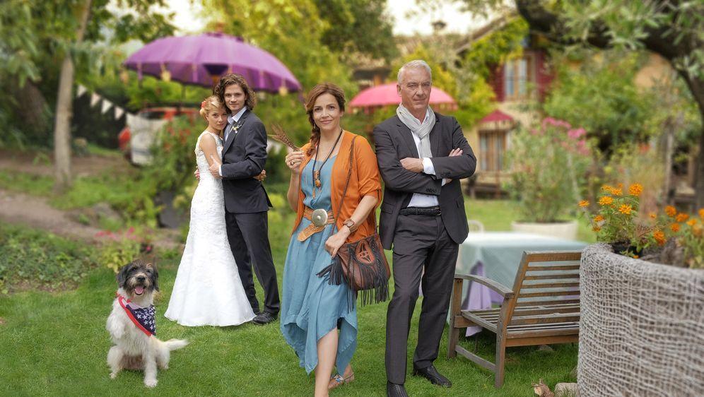 Die HochzeitsVerplaner - Bildquelle: Jacqueline Krause-Burberg SAT.1