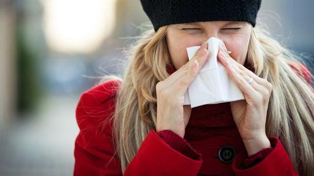 Erkältungen: 12 Wege, um nicht krank zu werden