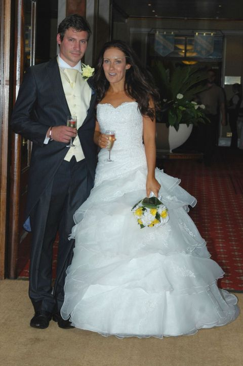 """Steve gibt dem Wort """"Romantik"""" eine ganz neue Bedeutung. Wird er damit für seine Verlobte Kayleigh den eigentlich schönsten Tag in ihrem Leben zerst... - Bildquelle: Deon Powell"""