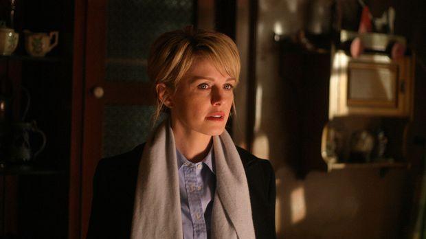 War es Mord oder Selbstmord? Det. Lilly Rush (Kathryn Morris) begibt sich auf...