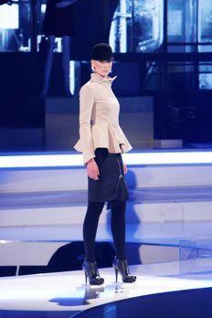 Fashion-Hero-Epi01-Show-59-ProSieben-Richard-Huebner - Bildquelle: ProSieben...