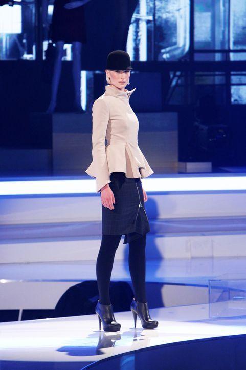 Fashion-Hero-Epi01-Show-59-ProSieben-Richard-Huebner - Bildquelle: ProSieben / Richard Huebner