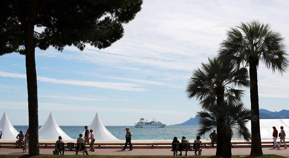 Cannes-Filmfestival-14-05-12-4-AFP - Bildquelle: AFP