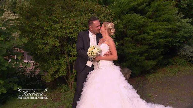 Hochzeit Auf Den Ersten Blick - Hochzeit Auf Den Ersten Blick - Magische Vertrautheit