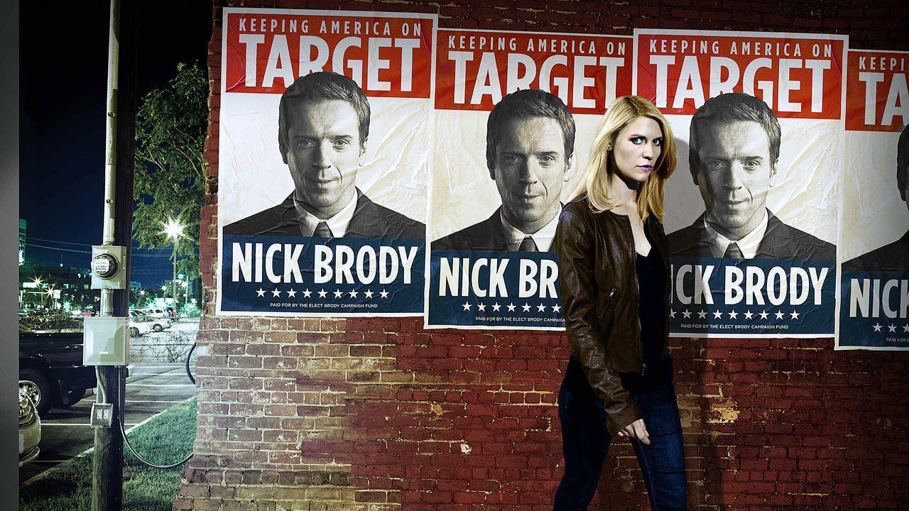2013-HOMELAND - Bildquelle: 2012 Twentieth Century Fox Film Corporation/2012 Showtime Networks Inc.