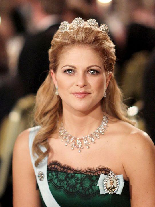 Prinzessin-Madeleine-von-Schweden-09-12-10-dpa - Bildquelle: dpa