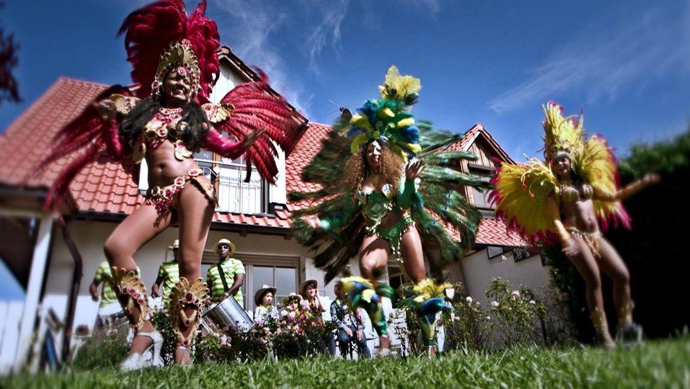 Urlaub voll verKarscht - Brasilien