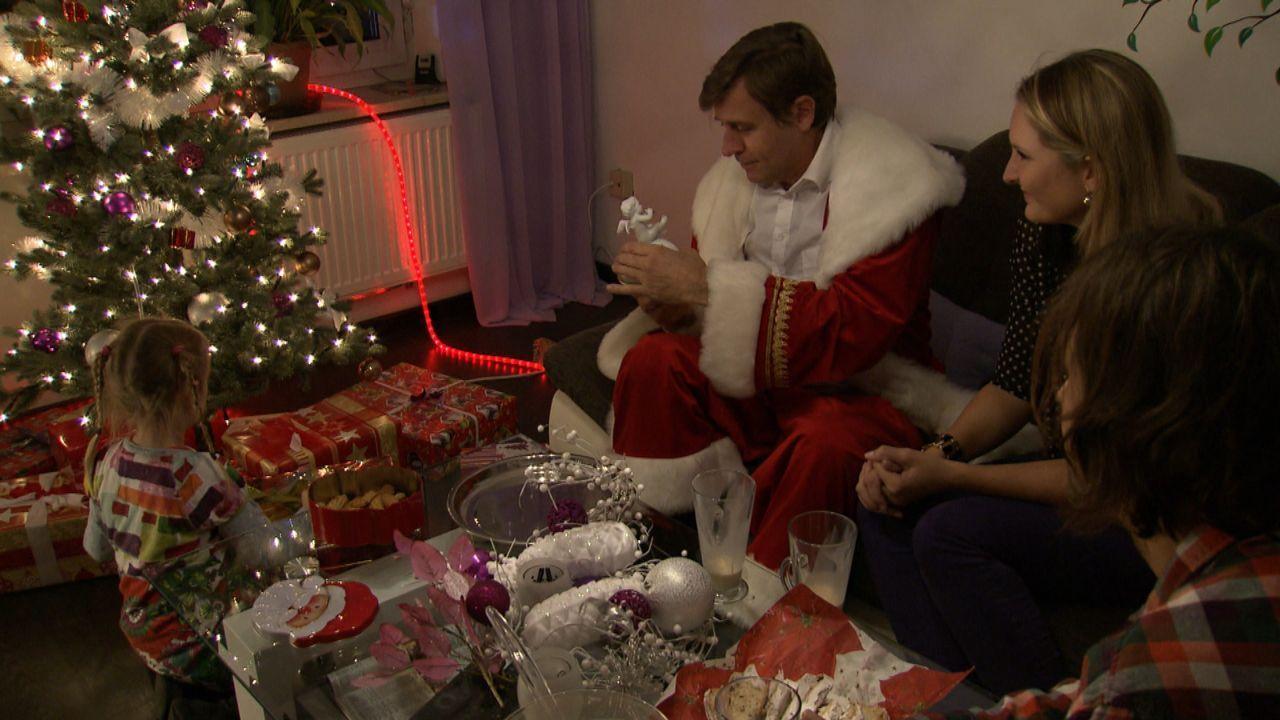 Der_Weihnachtsmuffel__Bild11 - Bildquelle: SAT.1