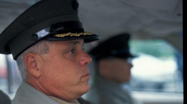 Marine Captain Shirley Russel verschwindet 1989 spurlos. Als Ermittler ihren...