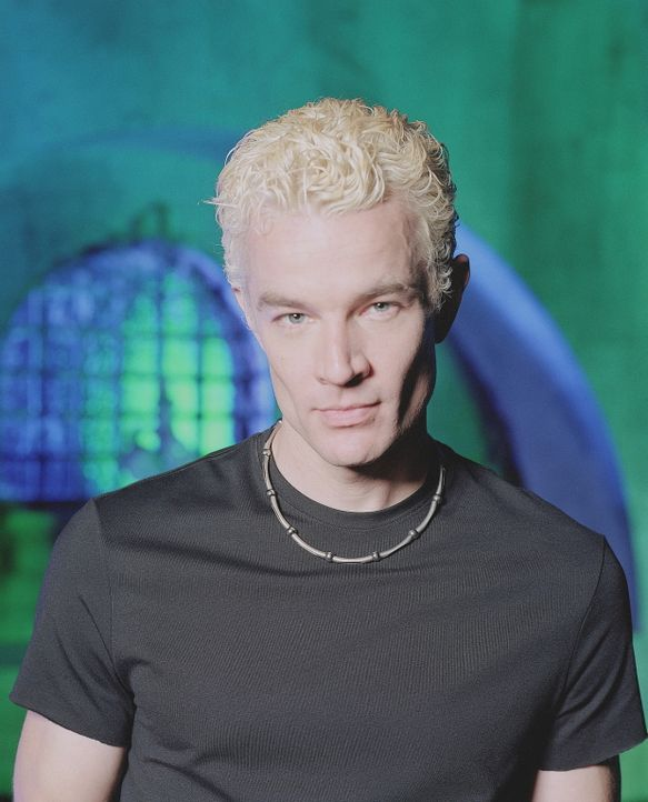(6. Staffel) – Spike (James Marsters) setzt alles daran, wieder der zu werden der er einmal war … - Bildquelle: TM +   Twentieth Century Fox Film Corporation. All Rights Reserved.
