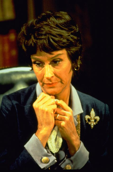 Edna Matthews (Kim Hunter) - Bildquelle: 1971 Universal City Studios LLLP. All Rights Reserved.