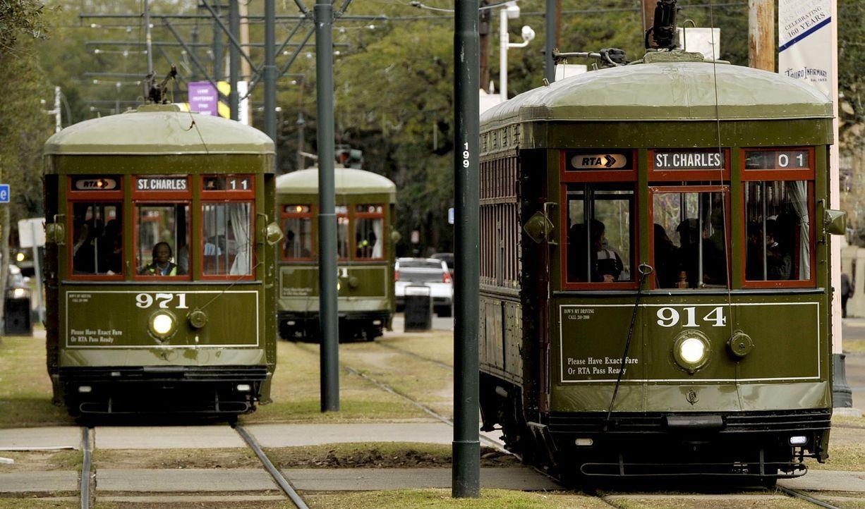 New-Orleans-07-AFP - Bildquelle: AFP