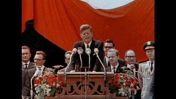 History John F. Kennedy